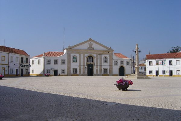 Azambuja, Manique do Intendente