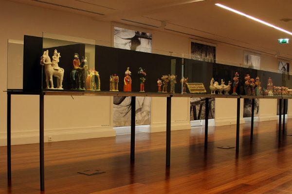 Museu da Olaria em Barcelos