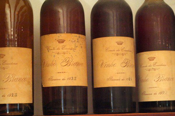 Vinhos Ervideira