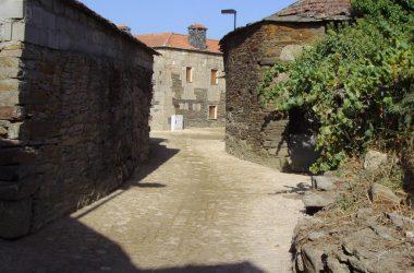 Quintandona, Penafiel