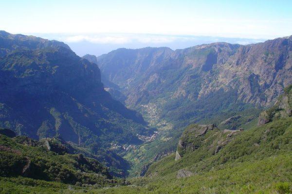 São Vicente, Madeira