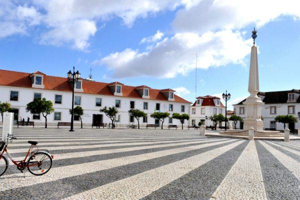 Vila Real de Santo António, Algarve