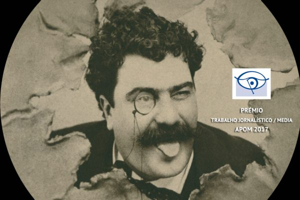Museu Bordalo Pinheiro: um centenário irreverente