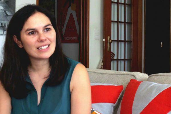 Carla Chambel, atriz