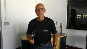 """""""""""as vinhas foram sendo plantadas sucessivamente nos anos 2002 a 2007, e algumas mais recentes"""""""