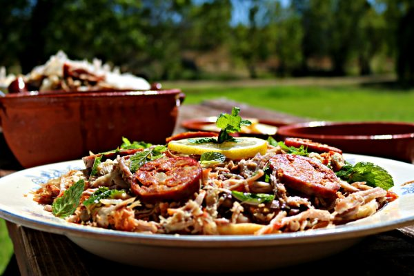 Prato tradicional