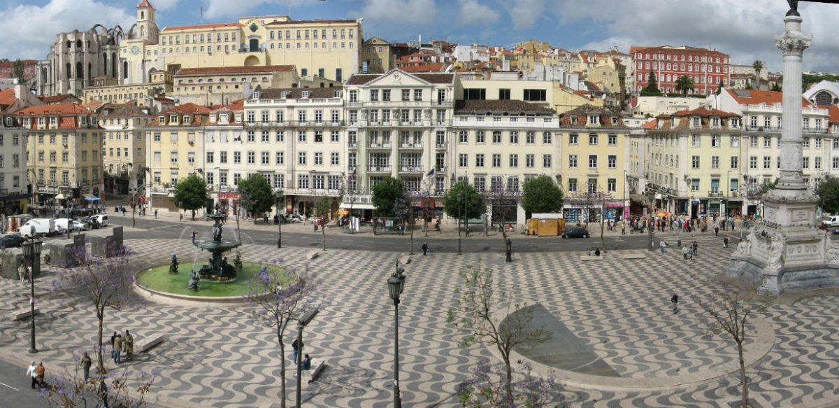 ©Câmara Municipal Lisboa
