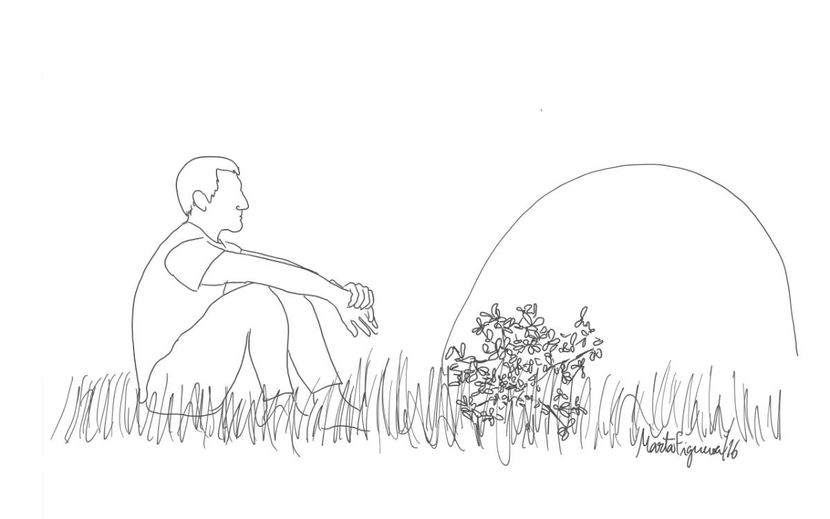 Ilustração de Marta Figueiroa |Catrela
