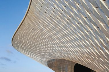 Museu Arte Arquitetura e Tecnologia