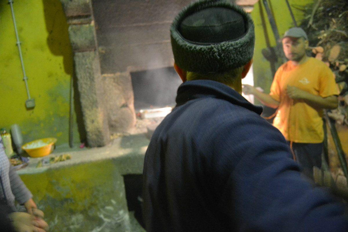 Vizinhos não deixam morrer o forno comunitário - ©Miguel Monte | Portugal de Lés a Lés