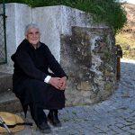 Para os mais velhos, as casas de xisto são sinónimo de pobreza