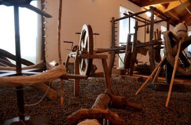 museu etnográfico proença-a-nova