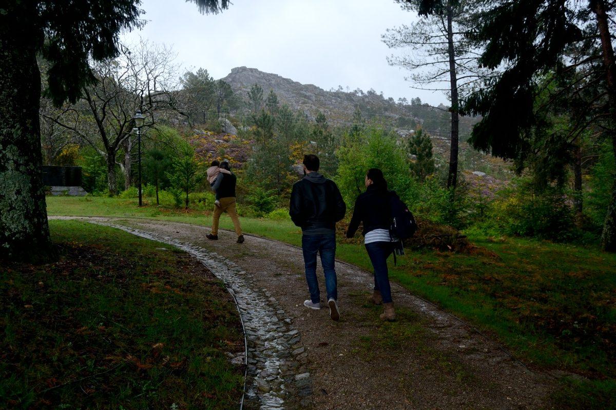 O concelho de Melgaço procura um turismo de Pegada (quase) Zero