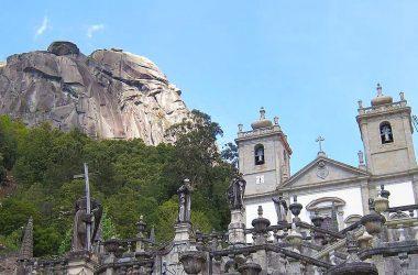 Santuário da Peneda