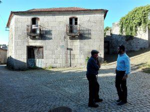 Agunchos é uma Aldeia de Portugal