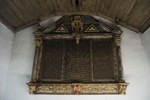 A capela de Nossa Senhora da Boa Memória é dos mais importantes patrimónios religiosos do concelho