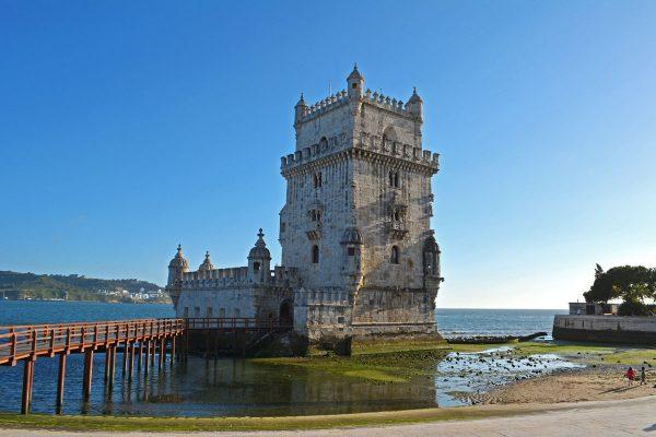 Lisboa é uma cidade com uma luz única