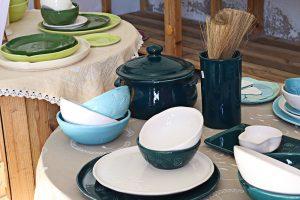 Na Barru Pottery reinventa-se uma tradição milenar