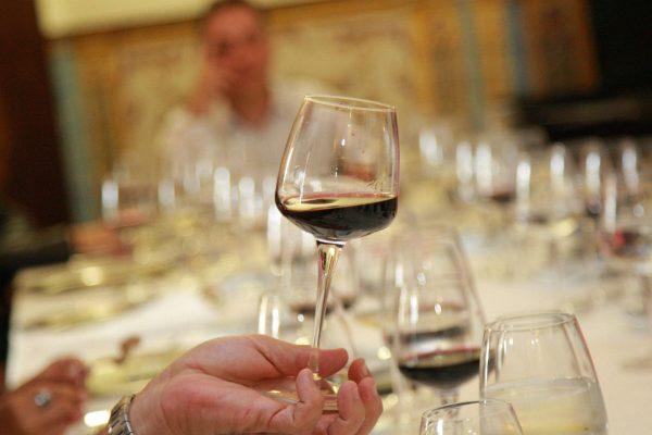 Na serra do Barroso que se beba vinho dos mortos