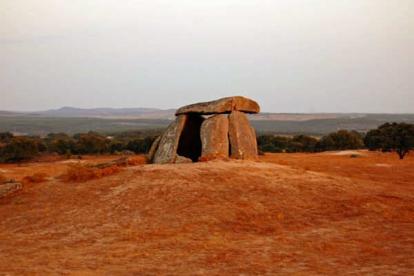 Rota do megalitismo