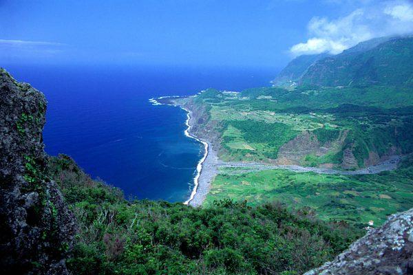 Ilha das Flores, Açores