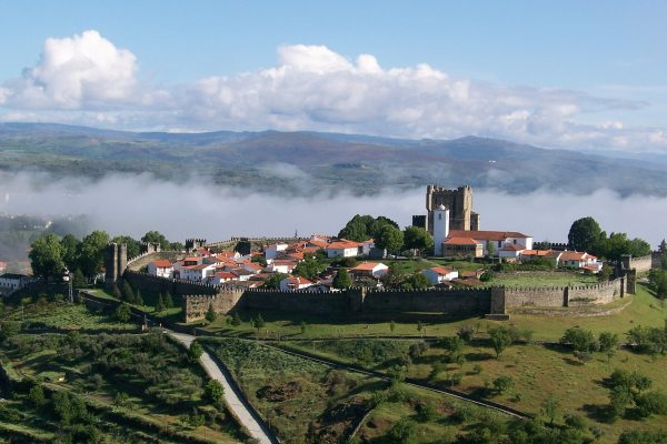 Lenda da Torre da Princesa (Bragança)