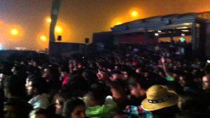 Festas de S. Paio atraem milhares de jovens