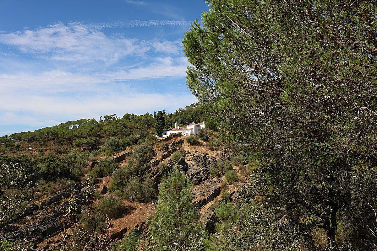 Serra d'Ossa