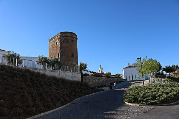 vila de Redondo