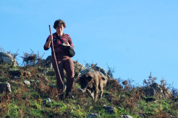 Isabel Marouço, a pastora-poeta