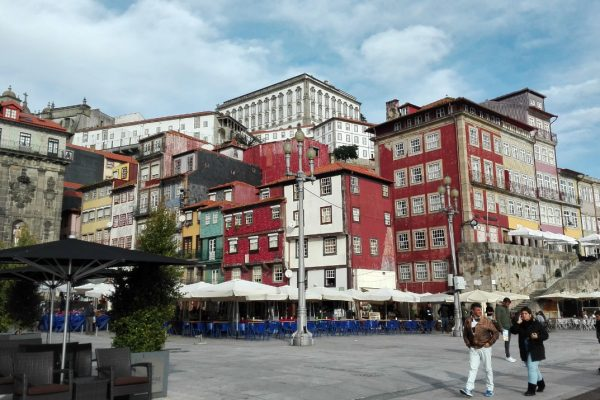 Porto Património da Humanidade