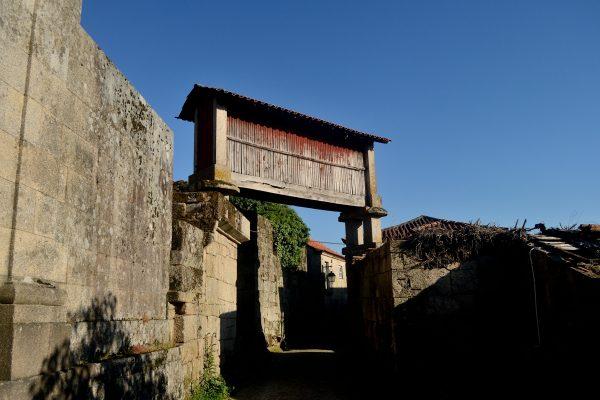 Belas aldeias de Ribeira de Pena