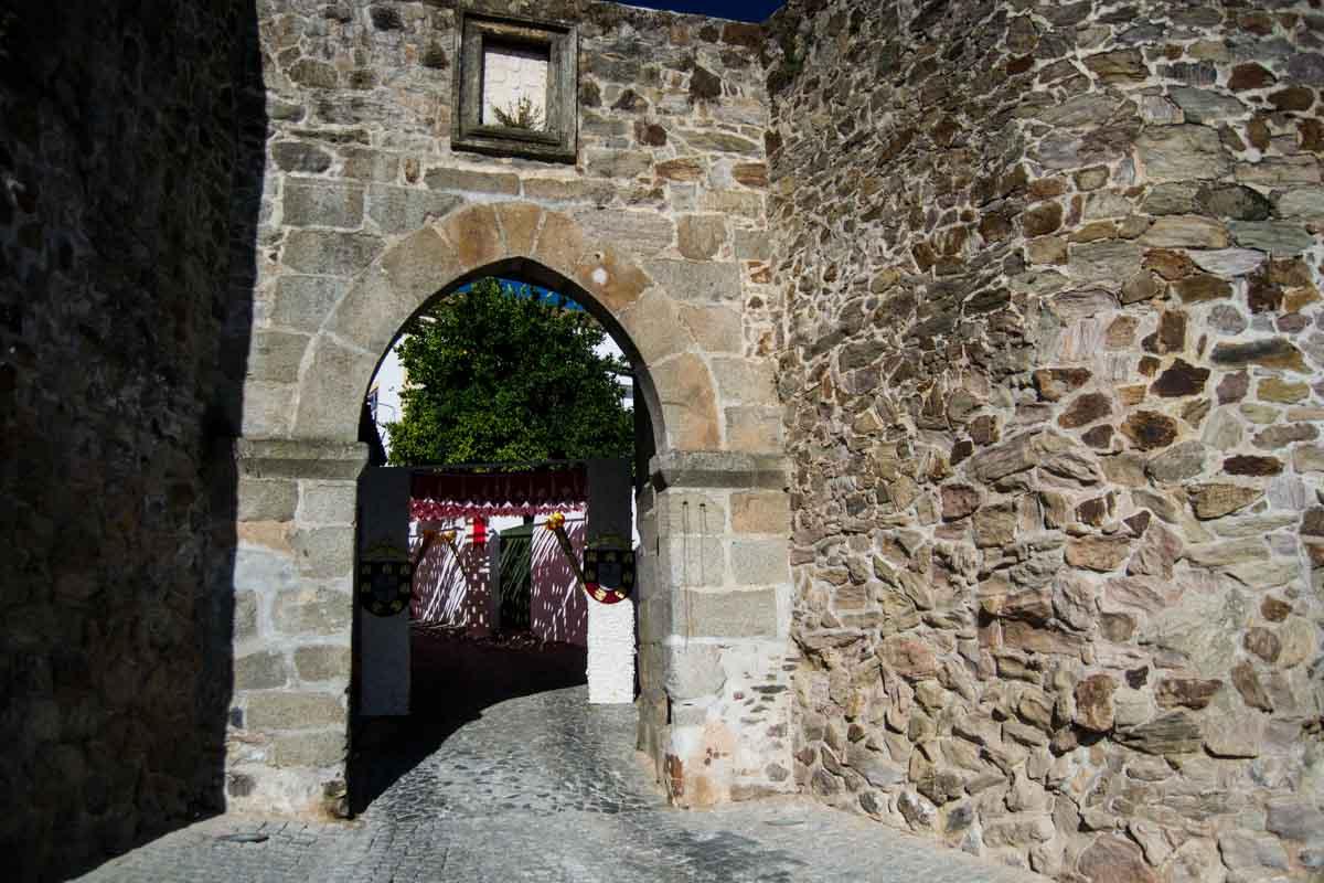 O primeiro de 7 objetos com história entre Redondo e a Serra d'Ossa