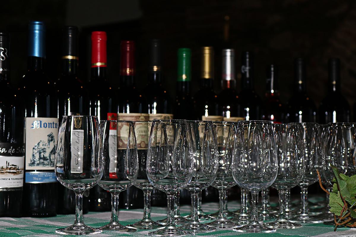 Vinhos de Redondo são premiados internacionalmente