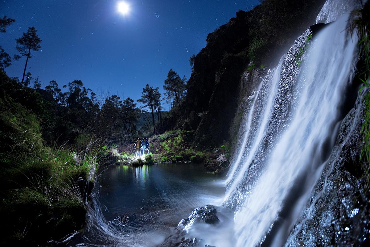 Exploradores Nocturnos