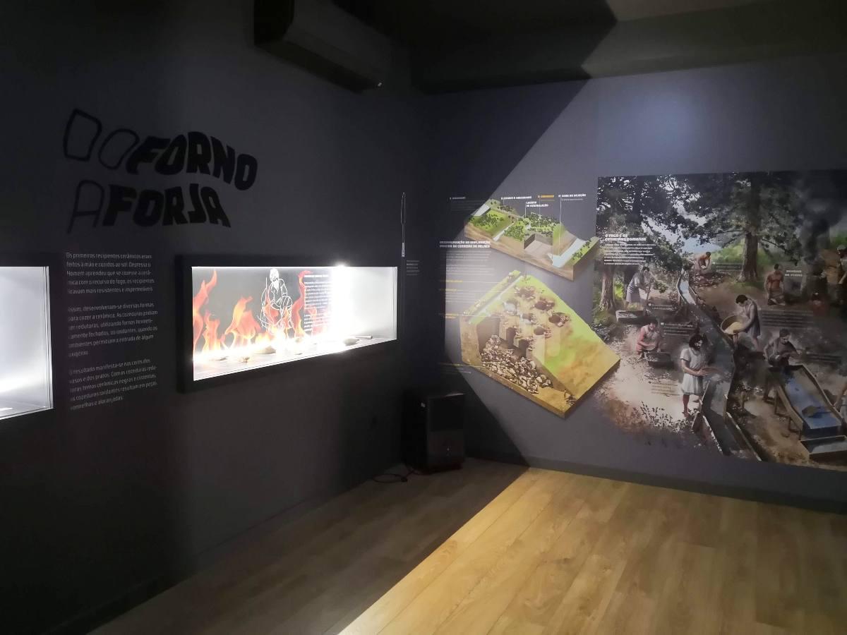 Um museu elegante