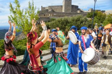 festival al mossassa