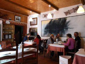 O Bacalhau à Bela Ria é um prato equilibrado e saboroso